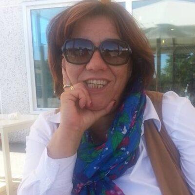 Maria Patrizia Morra Andena